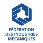 Logo Fédération des Industries Mécaniques
