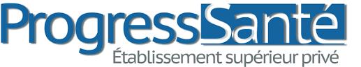 logo Progress Santé